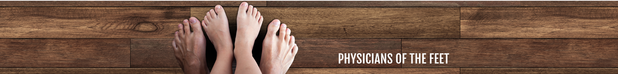 What is a Podiatrist header at the Walk IN Foot Clinic in central London
